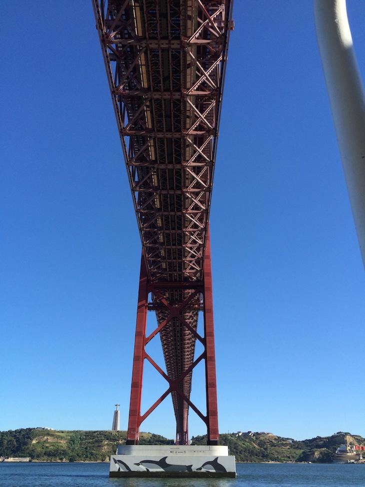 Ponte 25 de Abril - Lisboa
