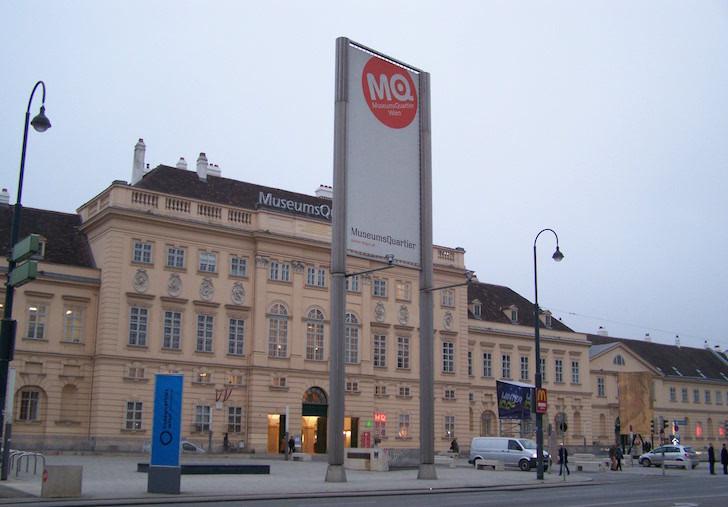 Quarteirão dos Museus