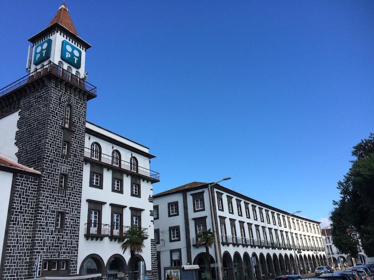 Ponta Delgada, São Miguel, Açores