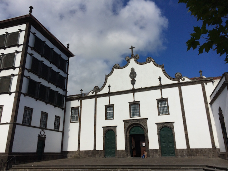 Igreja do Senhor Santo Cristo/ Igreja de Nossa Senhora da Esperança