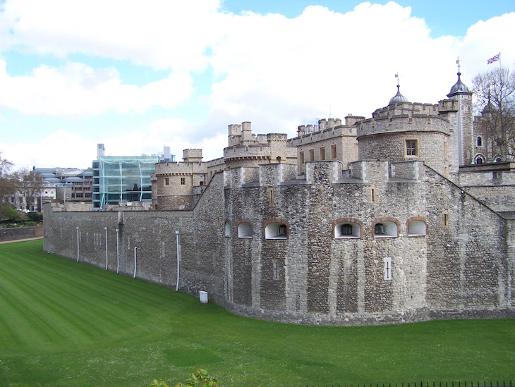 Torre de Londres / Tower of London, Londres