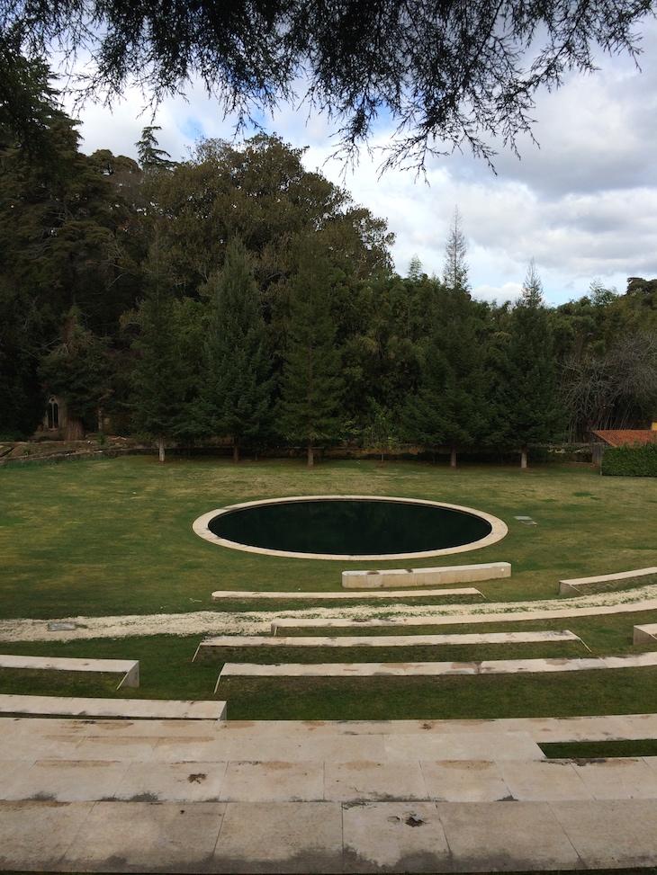 Anfiteatro da Quinta das Lágrimas, Coimbra