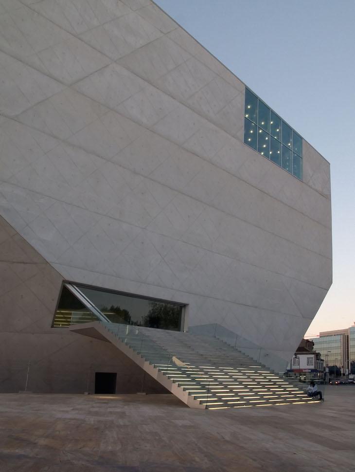 Casa da Música, Porto- Direitos Reservados