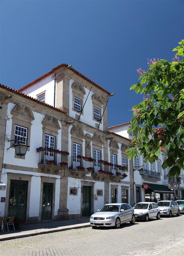 Casa do Curro - Museu do Alvarinho