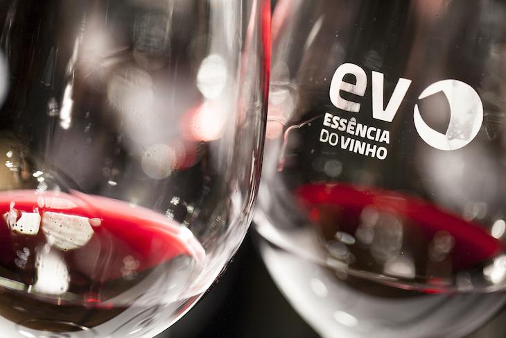 Essência do Vinho Porto