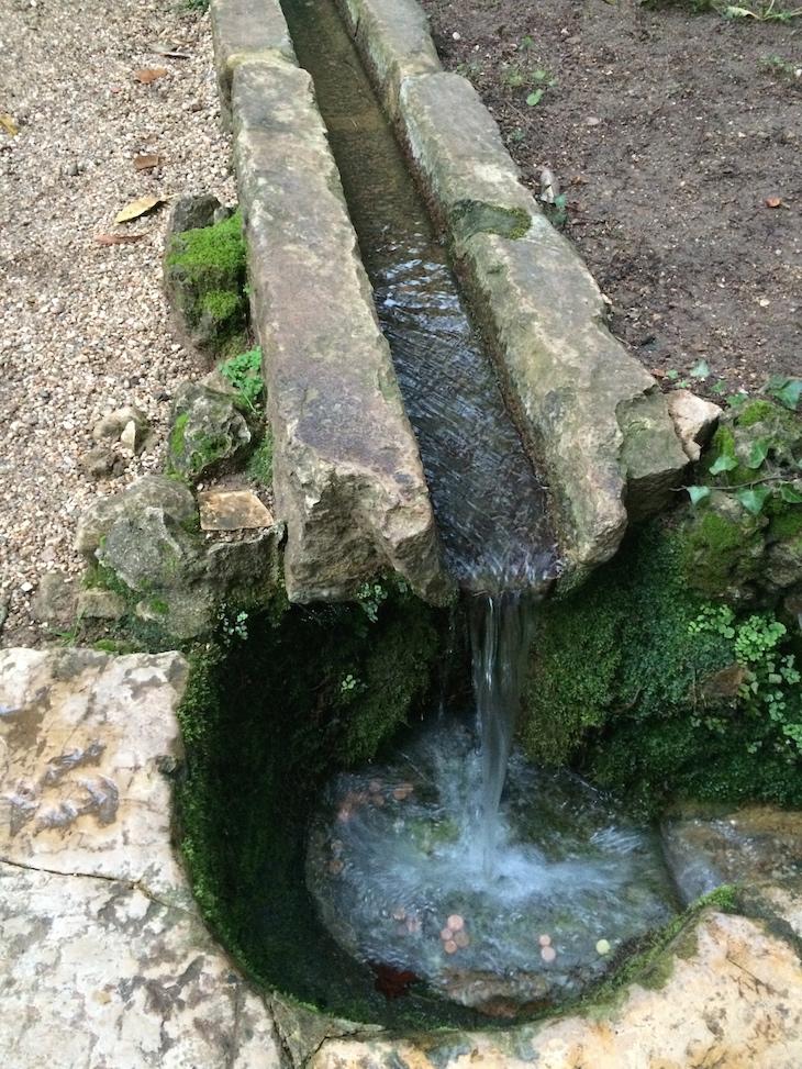Fonte dos Amores, Quinta das Lágrimas, Coimbra