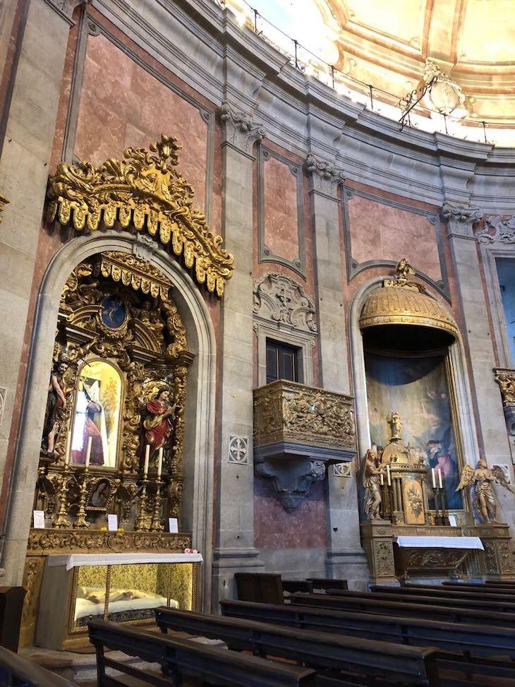 Igreja dos Clérigos, Porto - Portugal © Viaje Comigo