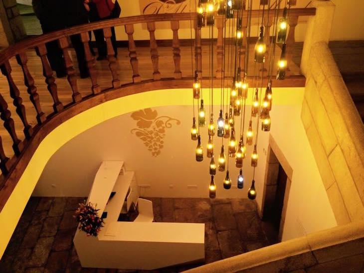 Museu do Alvarinho, Monção