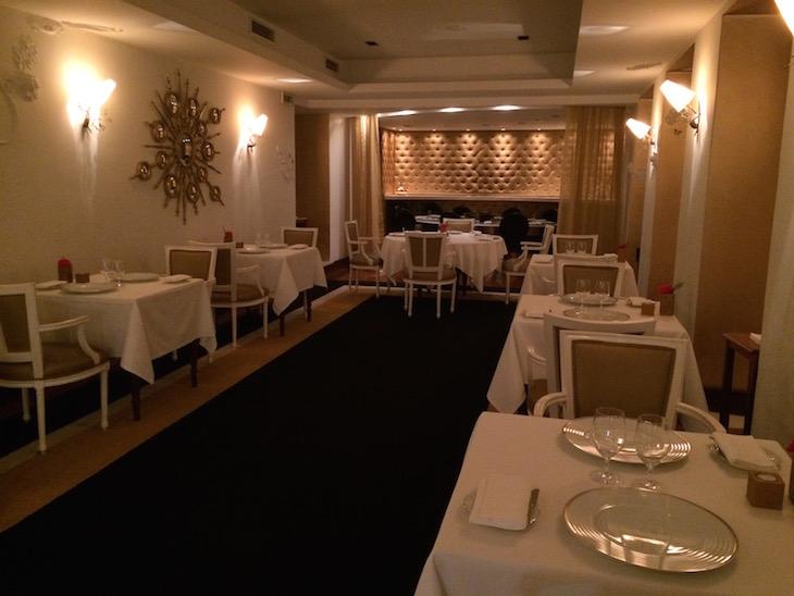 Restaurante Arcadas, Quinta das Lágrimas - Coimbra