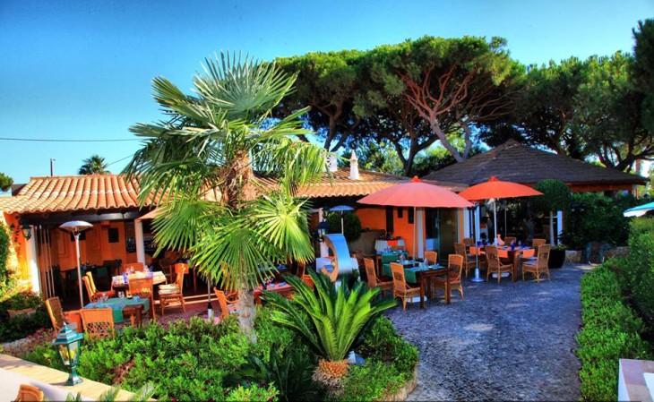 Thai Garden, Almancil, Algarve