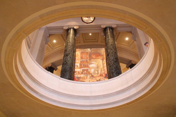 Capitólio - Washington DC © Direitos Reservados