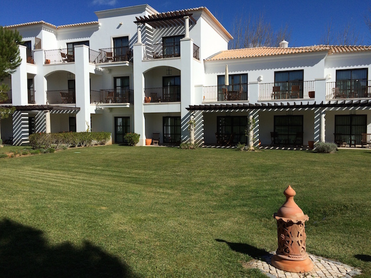 Casas no Pine Cliffs Resort, Sheraton Algarve
