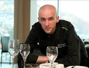 Chef Octávio Freitas