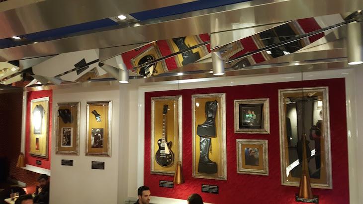 Hard Rock Cafe Porto © Viaje Comigo