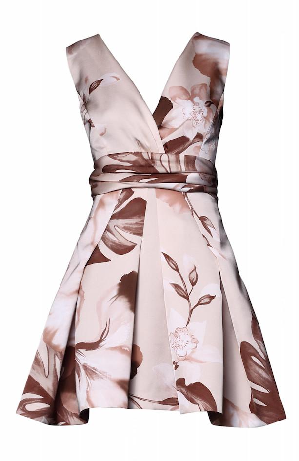 Vestido List Verona - 221€