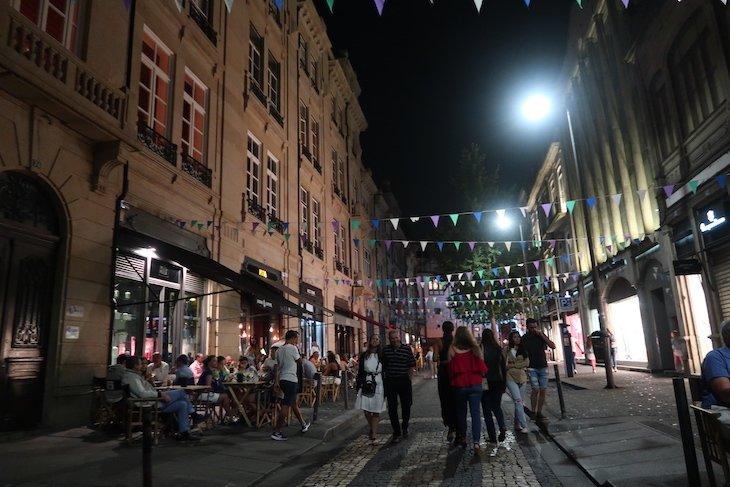 Bares à noite, Porto © Viaje Comigo