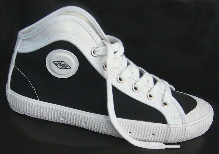 Sanjo - Preto e Branco