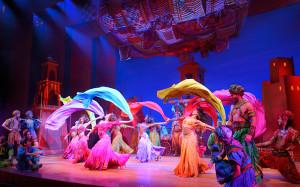 Aladdin - Direitos Reservados Deen Van Meer