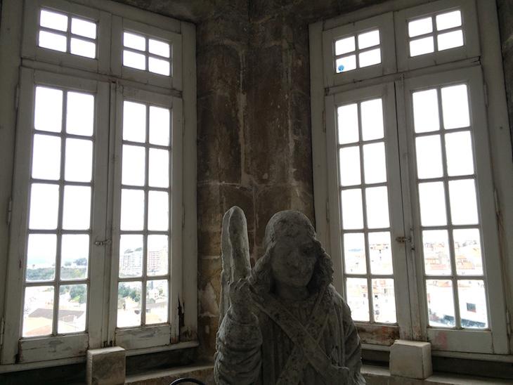 Anjo na Universidade de Coimbra