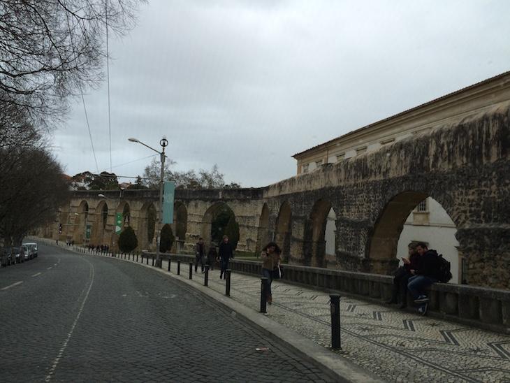 Aqueduto de S. Sebastião, Coimbra