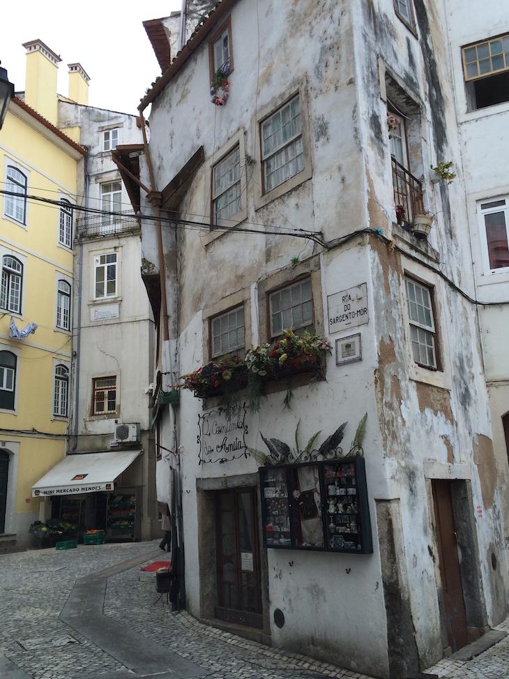 Casa Medieval, Coimbra - ©Viaje Comigo