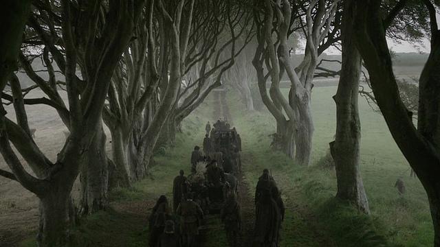 Game of Thrones - Direitos Reservados HBO