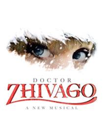 Doctor Zhivago - Direitos Reservados Broadway