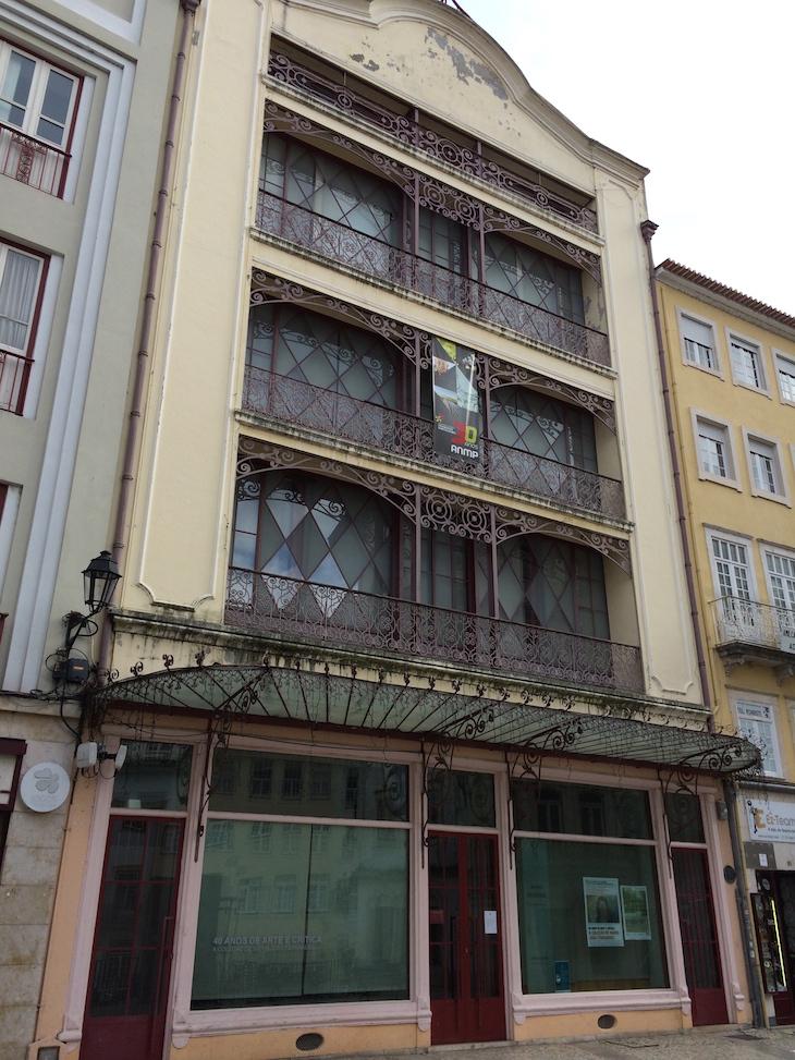Edifício Chiado em Coimbra - ©Viaje Comigo