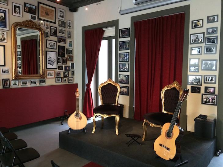 Fado ao Centro - Casa de Fados em Coimbra
