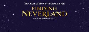 Finding Neverland - Direitos Reservados Broadway