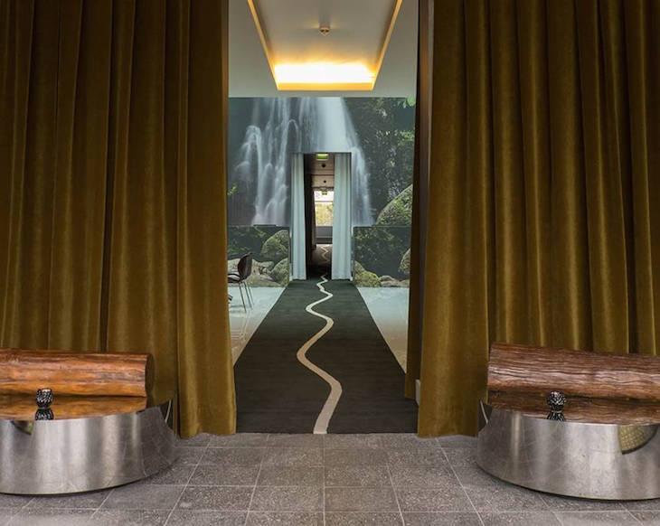 Furnas Boutique Hotel Thermal & Spa ©Nickolas Bayntun