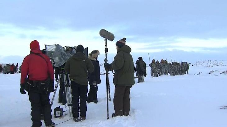 Game of Thrones na Islândia - Direitos Reservados