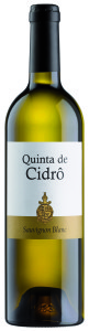 Quinta de Cidrô Sauvignon Blanc 2014 - PVP: 12€