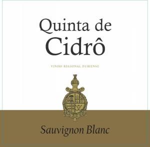 Quinta de Cidrô Sauvignon Blanc