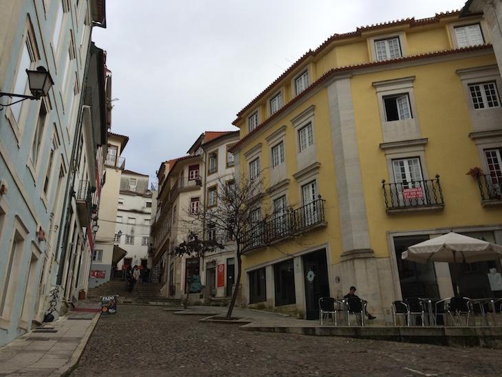Rua do Quebra Costas - ©Viaje Comigo