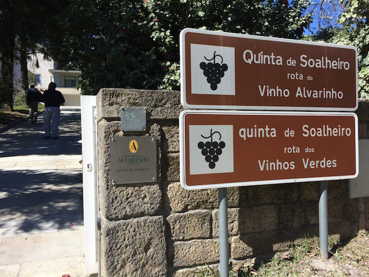 Quinta do Soalheiro