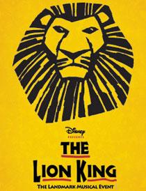 Lion King - Direitos Reservados Broadway