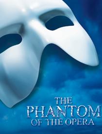 Phantom of the Opera - Direitos Reservados Broadway