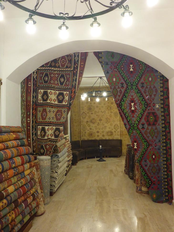 Bazaar54, Capadócia, Turquia ©Viaje Comigo