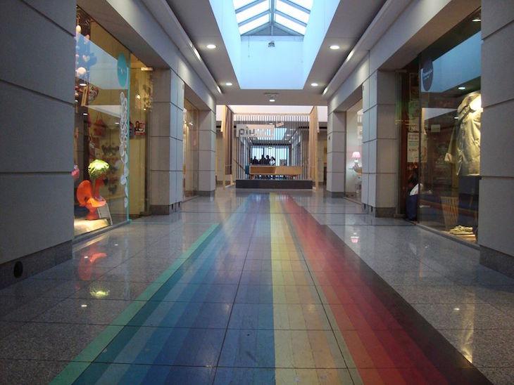 Centro Comercial Bombarda - Direitos Reservados
