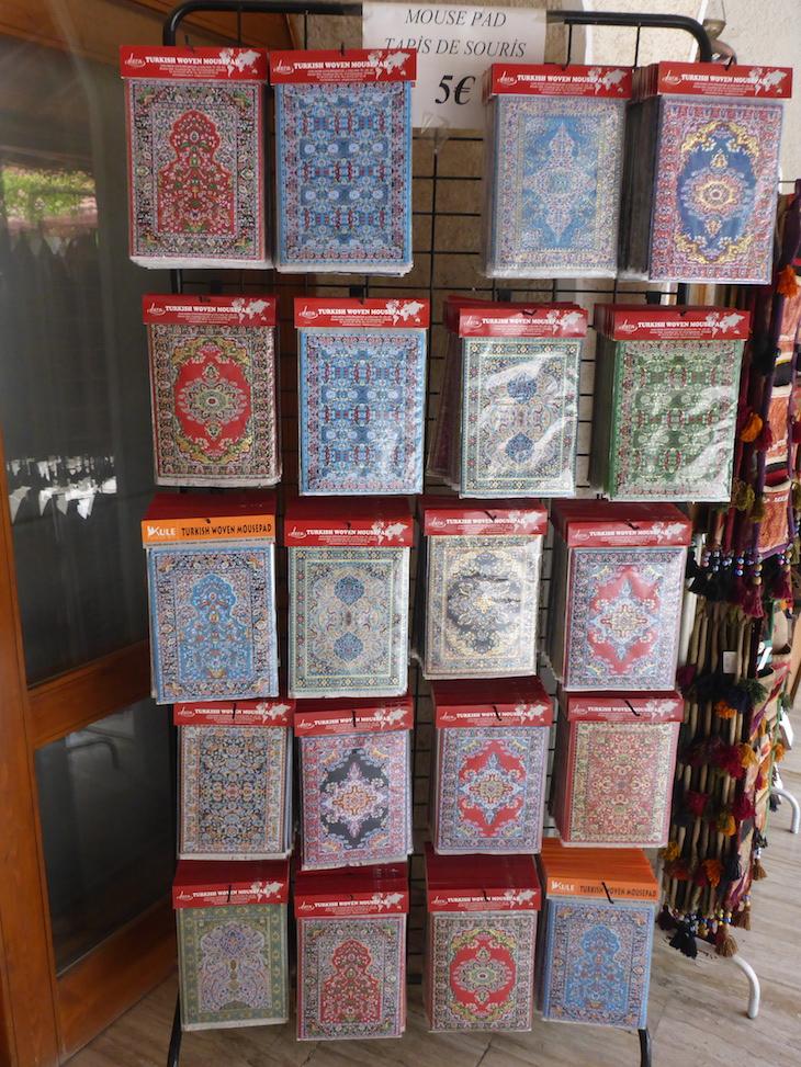 Compras e lembranças na loja do Bazaar54, Capadócia, Turquia ©Viaje Comigo
