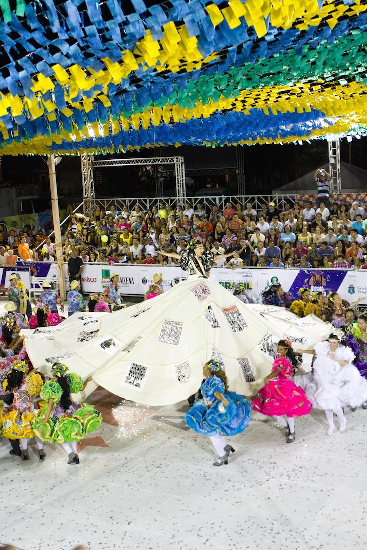 Fortaleza - Estoril - Festa de São João