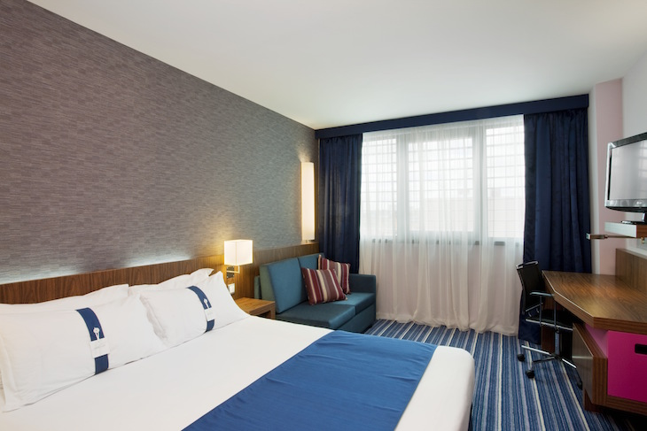 Holiday Inn Express Aeroporto Lisboa