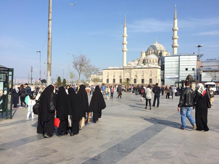 Istambul - Turquia ©Viaje Comigo