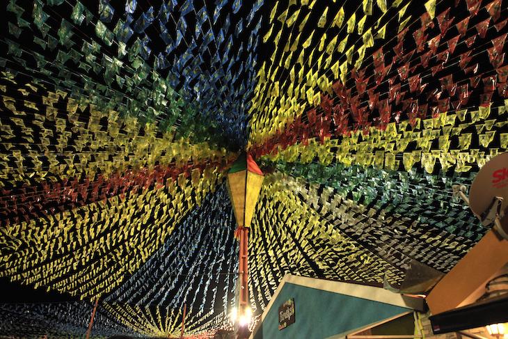 Festa de São João em Campina Grande, Paraíba