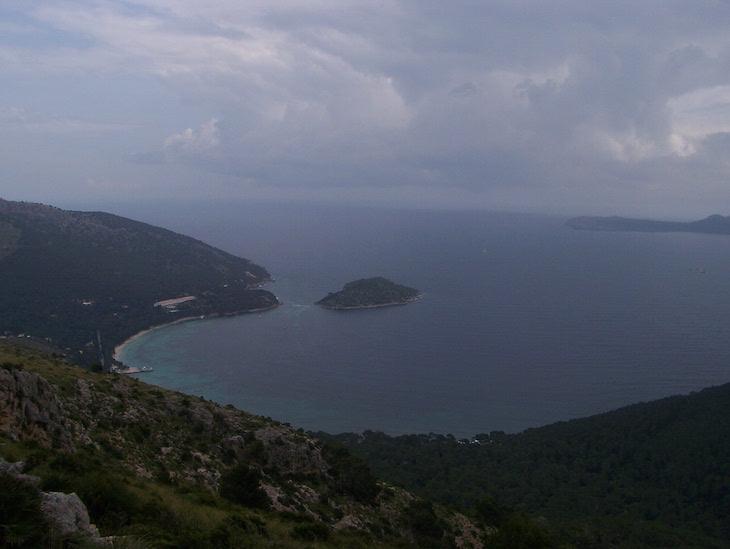 Baía de Formentor, Maiorca © Viaje Comigo