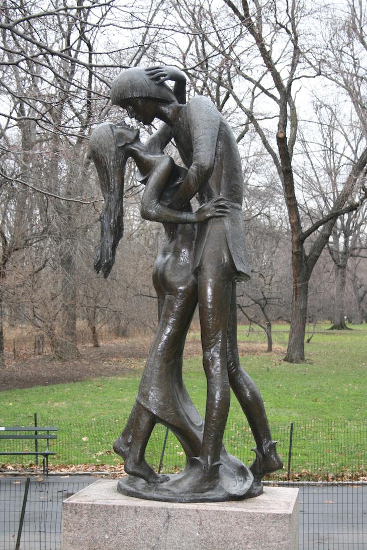 Central Park- Nova Iorque © Viaje Comigo