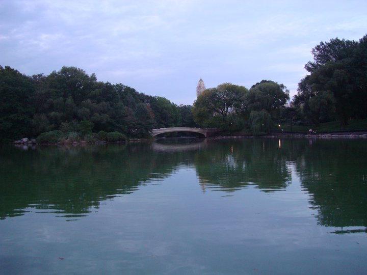 Central Park © Viaje Comigo