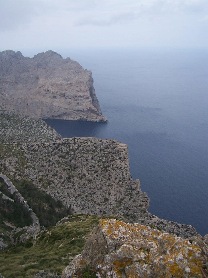 Formentor, Maiorca