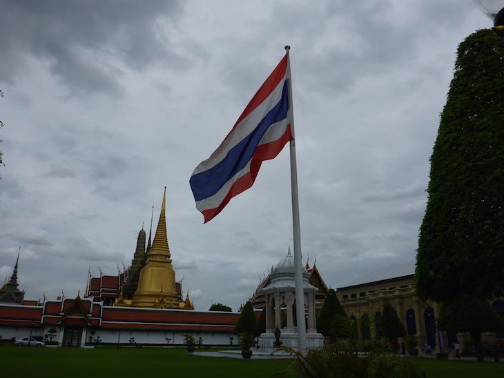 Grande Palácio, Banguecoque, Tailândia @Viaje Comigo